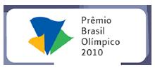 Diploma Prêmio Brasil Olímpico